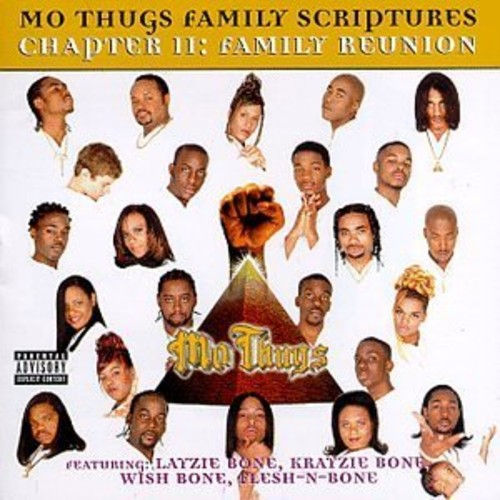 Family Reunion Explicit Lyrics