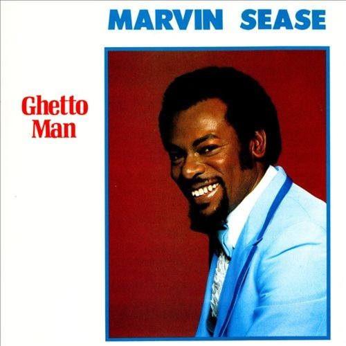 Ghetto Man [CD]