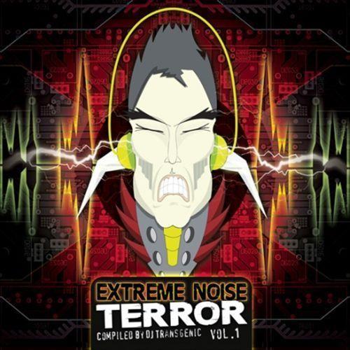 Extreme Noise Terror, Vol. 1 [CD]