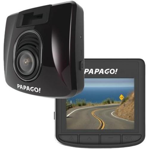 Papago Gss308g GoSafe S30 Full HD SONY Exmor Imaging Sensor Dash Cam With 8GB MicroSD Card