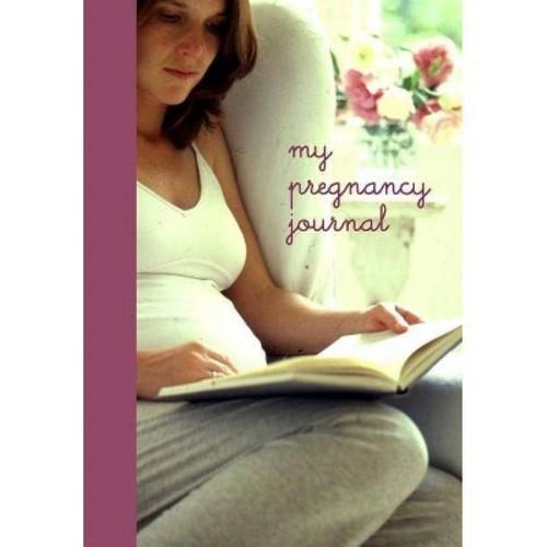 My Pregnancy Journal (Hardcover)