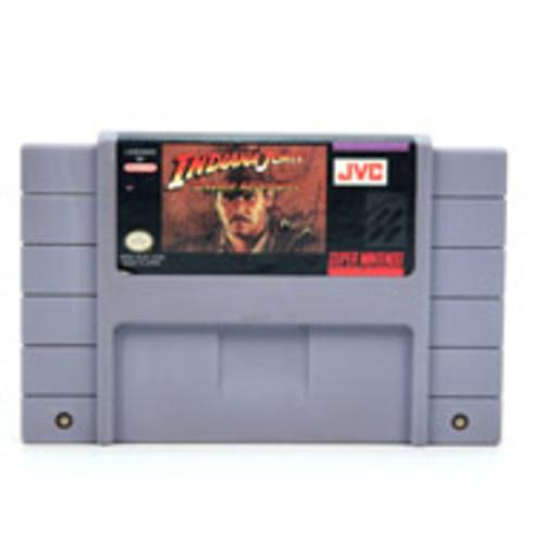 Indiana Jones' Greatest Adventures [Pre-Owned]