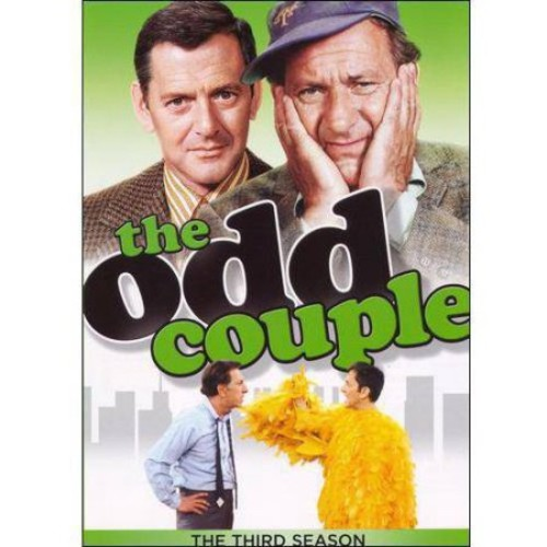 The Odd Couple: The Third Season ( (DVD))