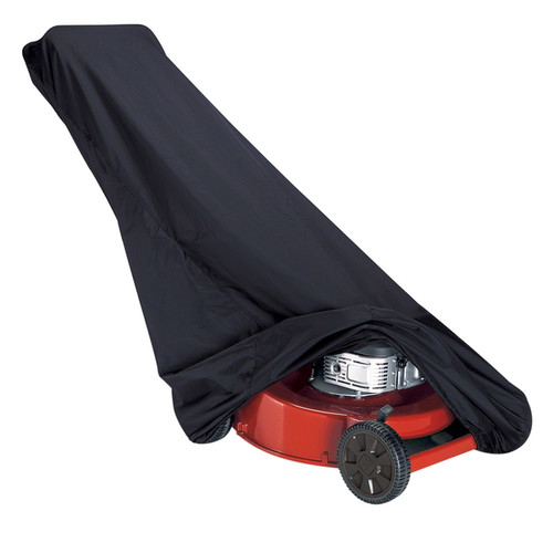 Classic Accessories Walk Behind Lawn Mower Cover