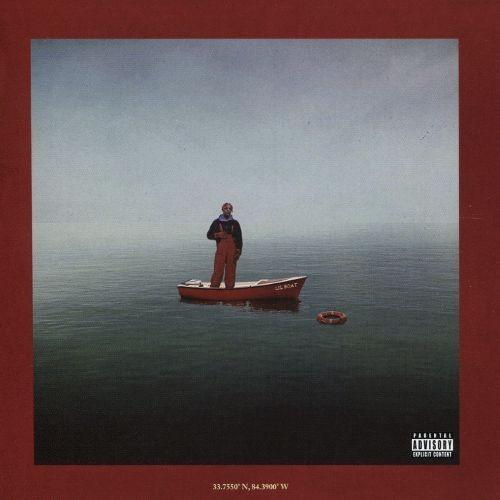 Lil Boat [CD] [PA]