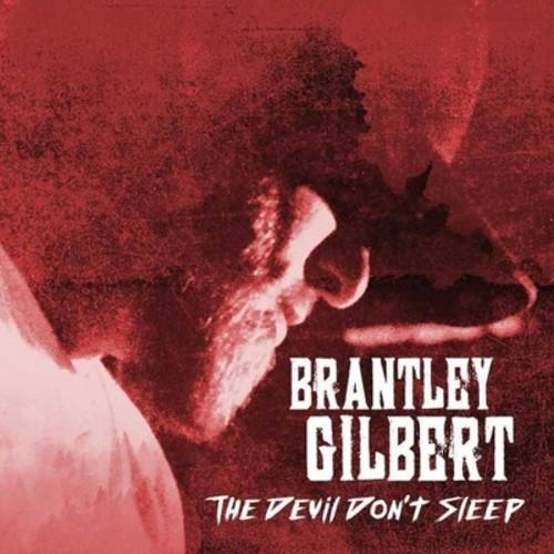 Brantley Gilbert - Devil Don't Sleep (Vinyl)