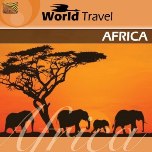World Travel: Africa [CD]