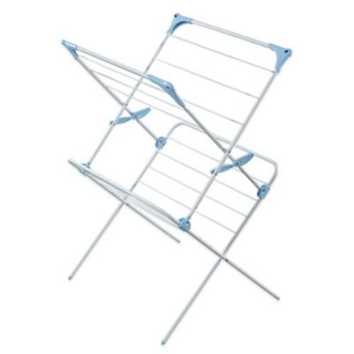Minky Homecare 2-Tier Indoor Drying Rack
