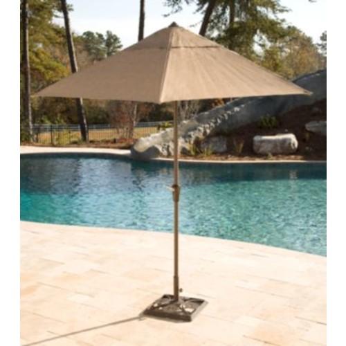 Cabela's Rugged Outdoor Patio Umbrella and Base