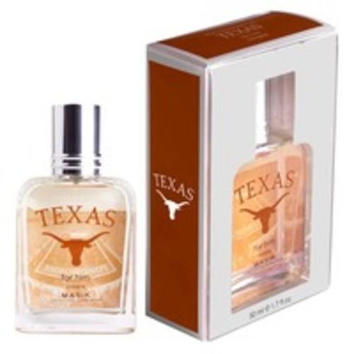 Men's University of Texas by Masik Cologne Spray - 1.7 oz