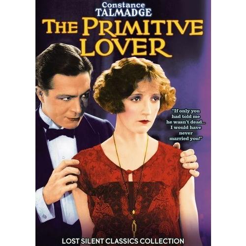 Primitive Lover