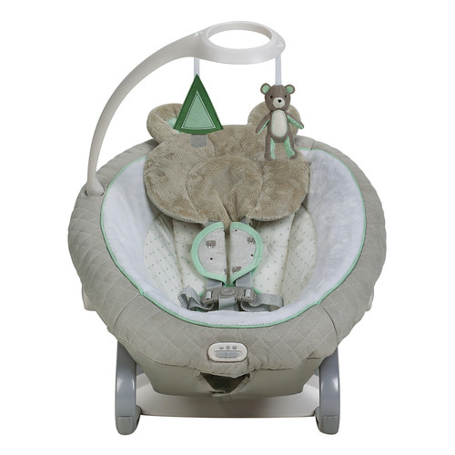 Graco(R) EveryWay Soother(TM) with Removable Rocker Baby Swing - Tristan