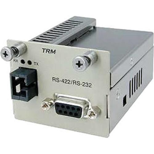 TRM-221 Optical Converter (RS-422 / RS-232)