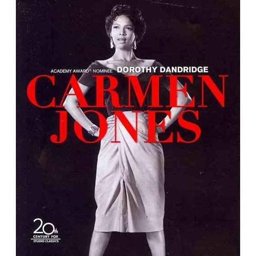 Carmen Jones (Blu-ray Disc)
