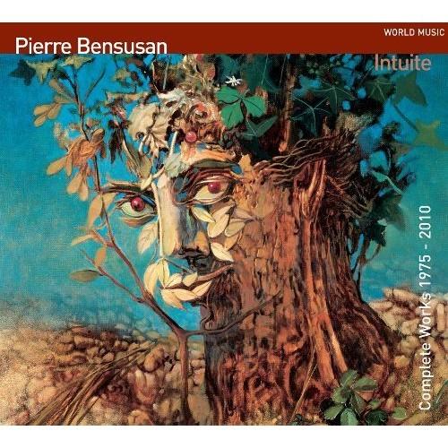 Intuite: Complete Works 1975-2010 - CD