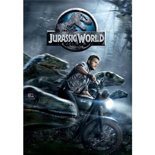 Universal Studios Jurassic World