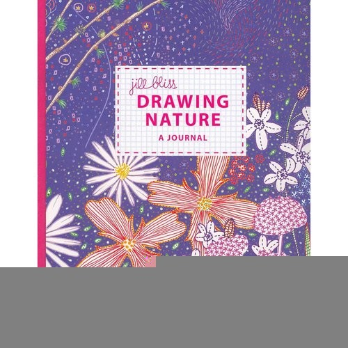 Drawing Nature: A Journal