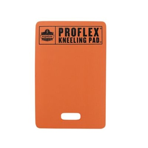 Ergodyne ProFlex Standard Kneeling Pad, Orange