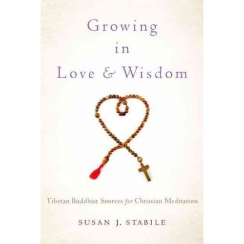 Growing in Love and Wisdom: Tibetan Buddhist Sources for Christian Meditation