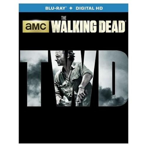 The Walking Dead - Season 6 (Blu-ray + Digital)