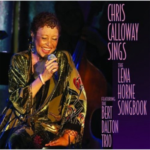Sings the Lena Horn Songbook [CD]