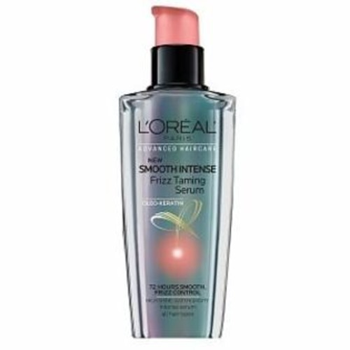 L'Oreal Advanced Haircare Smooth Intense Frizz Taming Serum
