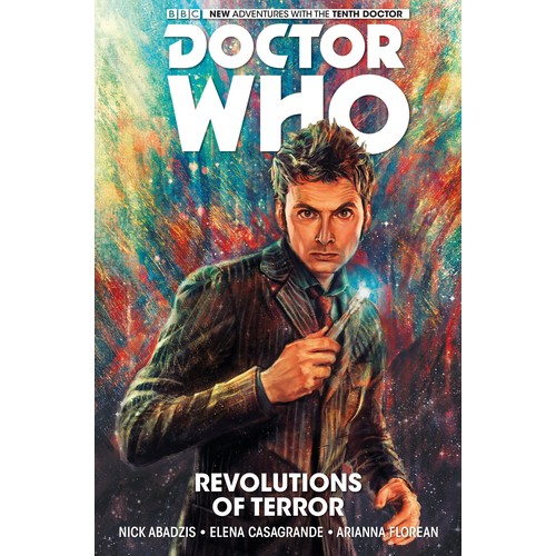 Doctor Who The Tenth Doctor 1