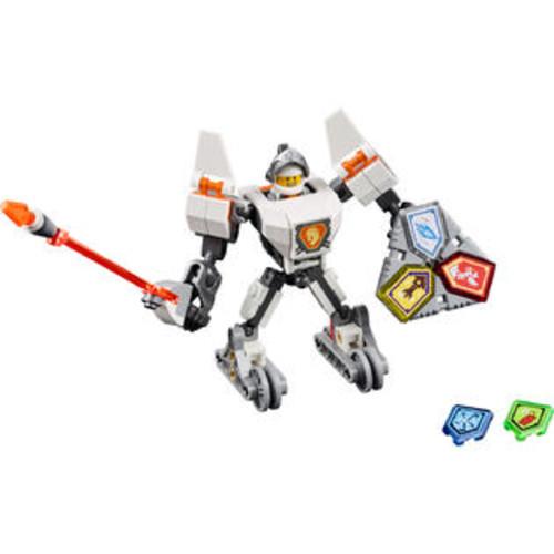 LEGO Nexo Knights Battle Suit Lance (70366)