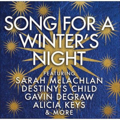 Songs for a Winter's Night (BMG)