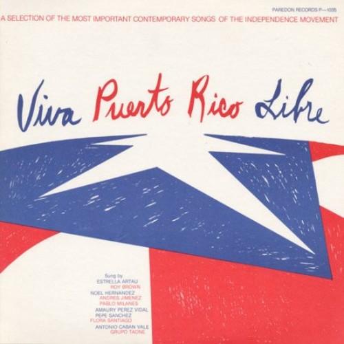 Viva Puerto Rico Libre