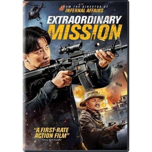 Extraordinary Mission (DVD)
