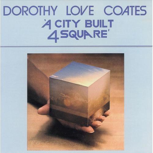 A City Built 4 Square CD (2004)