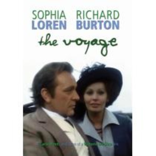 The Voyage [DVD] [1974]