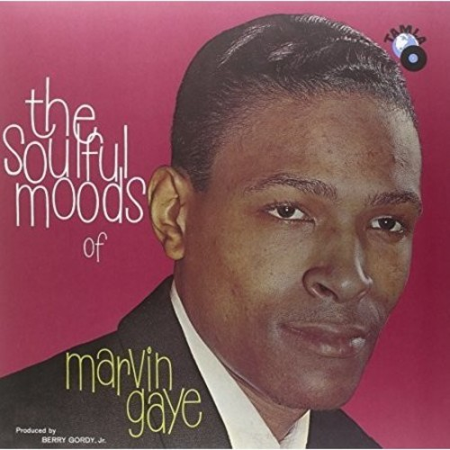 Marvin Gaye - Soulful Moods of Marvin Gaye [Vinyl]