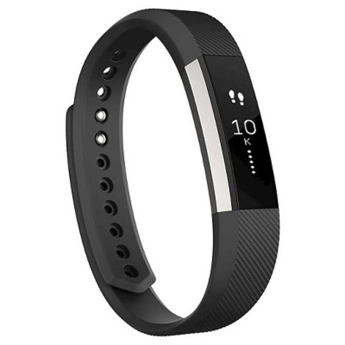 Fitbit Alta Activity and Sleep Tracker - Black