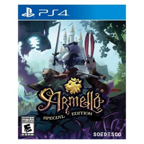 Armello: Special Edition - PlayStation 4