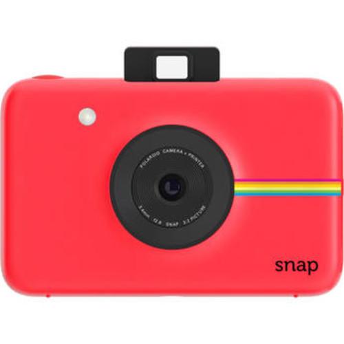 Polaroid SNAP 10MP Instant Digital Camera, Red POLSP01R