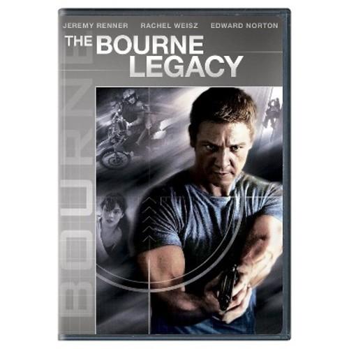 Bourne Legacy (DVD)