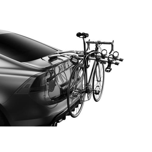 Thule Gateway Trunk Mount 3-Bike Rack