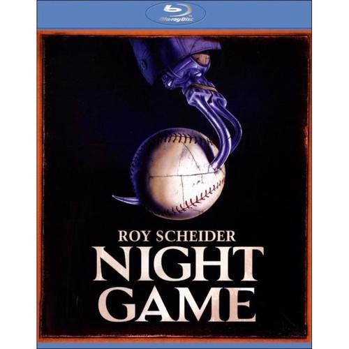Night Game [Blu-ray] [1989]