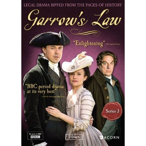 GARROW'S LAW, SERIES 3