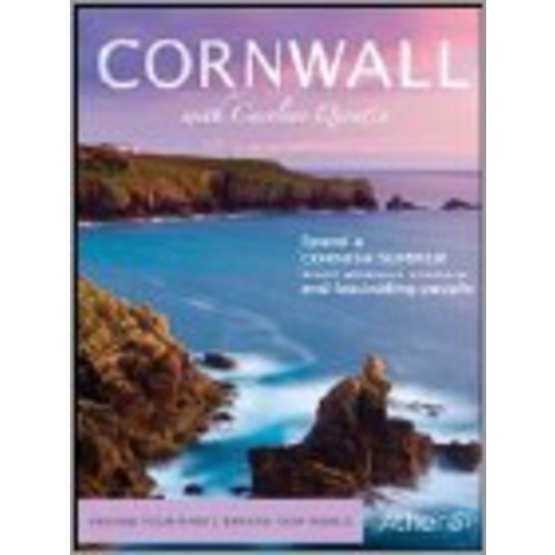 Cornwall with Caroline Quentin [2 Discs] [DVD]