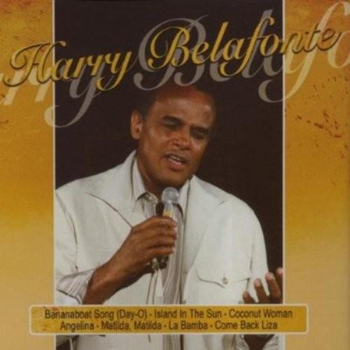 Best of Harry Belafonte [BMG] [CD]