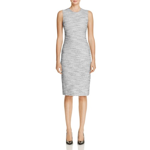 THEORY Eano Sheath Dress