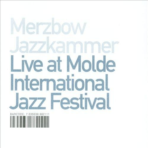 Live at Molde International Jazz Festival [CD]