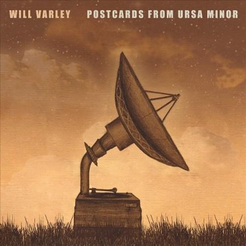 Will Varley - Postcard From Ursa Minor