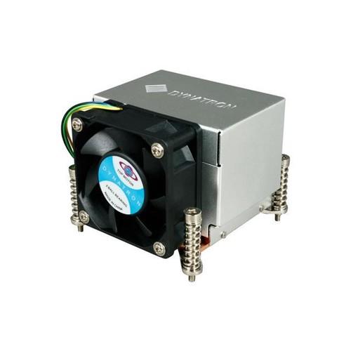 Dynatron K666 60mm 2 Ball CPU Cooler for Intel LGA Socket 1151 / 1150 / 1155 / 1156