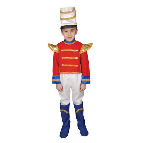 Boys Toy Soldier Halloween Costume
