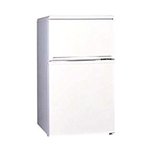 Igloo 3.2 cu. ft. 2-Door Refrigerator and Freezer, White