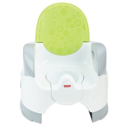 Fisher-Price Custom Comfort Potty for Boys